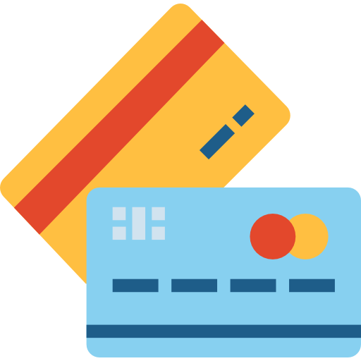 Credit/Debit Card